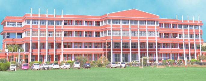 Welcome to the website of Maharaja Ranjit Singh College of